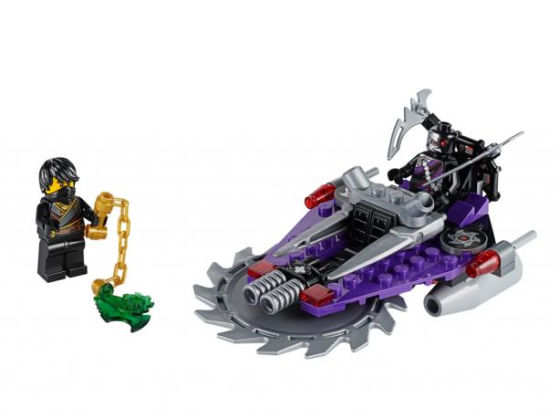 LEGO Ninjago Hover Hunter
