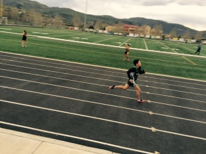 Running the Medley in League Championships