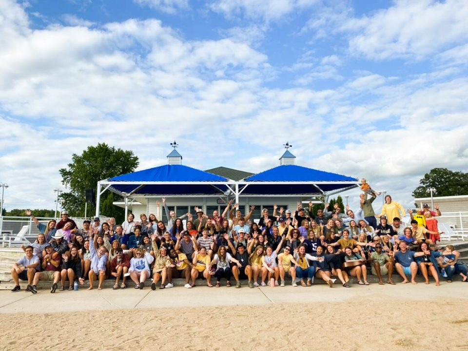 Castaway Club Summer Staff Experience – June/July2021